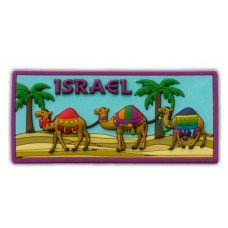 3D COLORFUL MAGNET- Camels