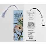 Hope Scripture Bookmark from Israel