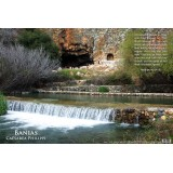 Banias (Caesarea Philipi) Placemats - Set of 6